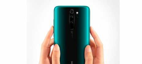 Redmi Note 8 Pro terá resfriamento líquido e câmera de 64MP