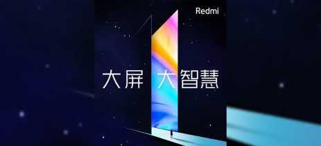 Redmi vai lançar sua primeira Smart TV no dia 29 de agosto