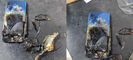 Redmi Note 7S explode mas Xiaomi rebate dizendo que usuário forjou situação