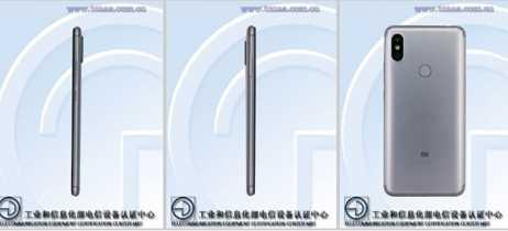 TENAA certifica possível Xiaomi Redmi S2 com variantes de RAM e armazenamento