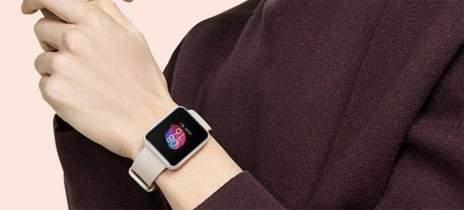 Redmi Watch é anunciado com bateria para até 12 dias a partir de US$ 40