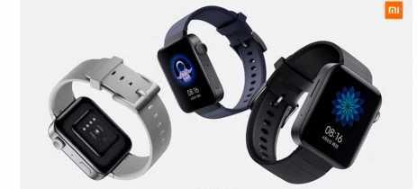 Xiaomi Mi Watch será lançado amanhã! Saiba o que esperar do relógio inteligente
