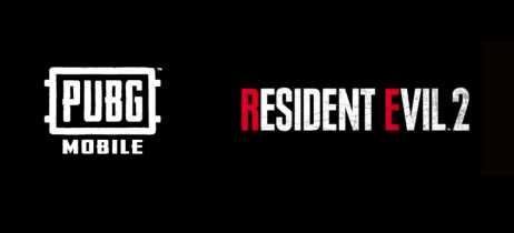 Resident Evil 2 terá modo de jogo inédito em PUBG Mobile