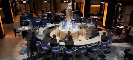 Warner Bros. vai lançar restaurante temático do Batman em Londres