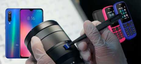 Resumo Conectado: CEO da Zeiss fala de limitações de smartphones e Xiaomi 3ª maior do mundo
