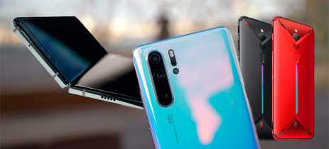 Resumo Conectado: Lançamento do Nubia Red Magic 3 e Huawei P30 no Brasil