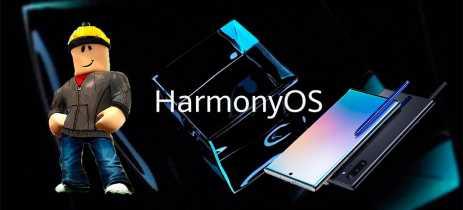 Resumo Conectado: Galaxy Note 10 oficial, revelação do Harmony OS e sucesso do Roblox