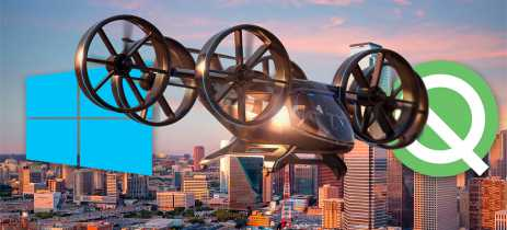 Resumo Conectado: Novos usos para drones e Android Q em fase de testes