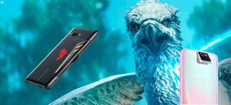 Resumo Conectado: ROG Phone 2 chegando e estreia do Harry Potter: Wizards Unite