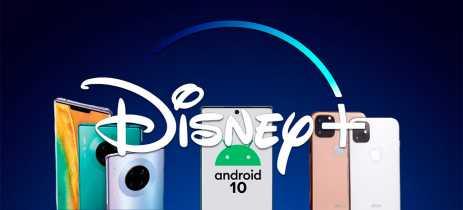 Resumo Conectado: Huawei Mate 30 sem Google, YouTube Kids e Disney+ no Brasil em 2020