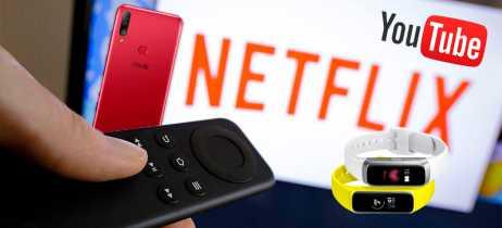 Resumo Conectado: Sucesso do Galaxy S10, novos Zenfones e aumento na Netflix