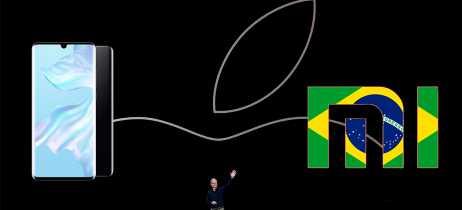 Resumo Conectado: Série P30 oficial, retorno da Xiaomi ao Brasil e evento da Apple