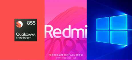 Resumo da Semana: Redmi agora é uma marca e Windows 10 é o OS mais popular do mundo