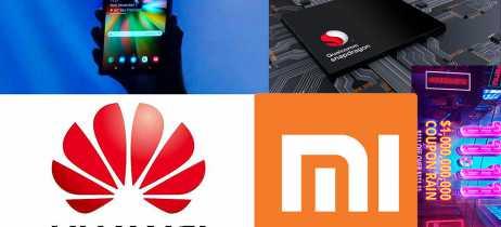 Resumo da Semana: Tela dobrável da Samsung, Diablo nos smartphones e jornalista virtual