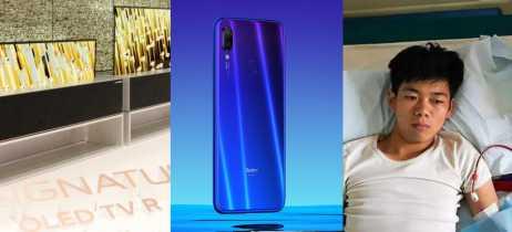 Resumo da Semana: CES 2019, Redmi Note 7 e o iPhone que saiu MUITO caro