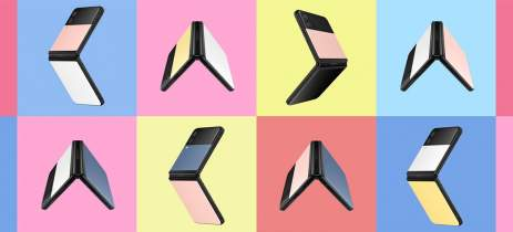 Samsung revela Galaxy Z Flip 3 Bespoke Edition