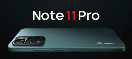 Xiaomi apresenta nova série Redmi Note 11 com carregamento rápido de até 120W