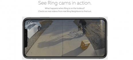 Amazon anuncia novas câmeras de segurança que falam com quem está na casa