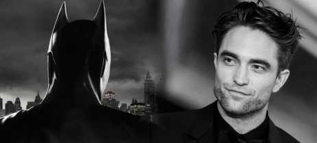 Robert Pattinson, ator de Crepúsculo e Harry Potter, pode ser o próximo Batman do cinema