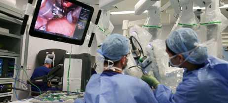 IA e cirurgia robótica trarão avanços mais importantes para medicina em 2019, afirma instituto