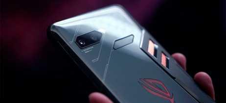Asus queria colocar 10GB de RAM num celular, possivelmente o ROG Phone, segundo rumor
