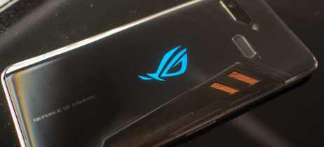 ROG Phone 2 chegando: Próximo smartphone gamer da Asus deve ser lançado ainda em 2019
