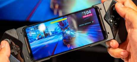 Asus ROG Phone 2 e Redmi Note 8 Pro são os celulares mais potentes do AnTuTu em fevereiro