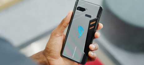 Asus realizará evento de lançamento do ROG Phone nos EUA em 18 de outubro