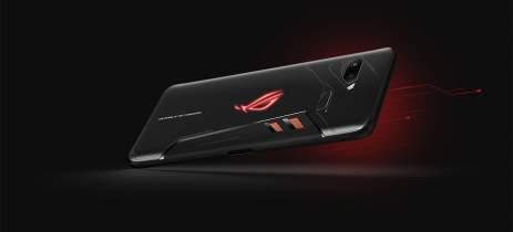 ASUS ROG Phone 5 deve ter versão com 18GB de memória RAM