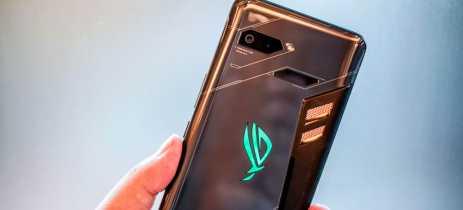 Asus ROG Phone 2 terá suporte para carregamento rápido de 30W, indica vazamento