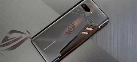 ROG Phone já está à venda na Finlândia por € 999 - mais de R$ 4.000!