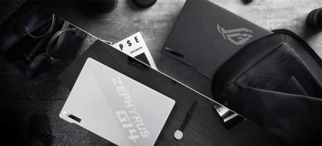 Notebook ASUS ROG Zephyrus G14 chega ao Brasil custando R$ 26.999