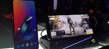 É OFICIAL: ROG Phone II chega junto com Zenfone 6 no Brasil em 21 de Outubro