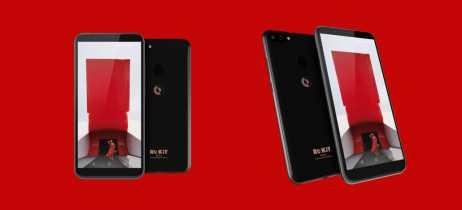 ROKiT lança oficialmente sua linha de telefones nos EUA