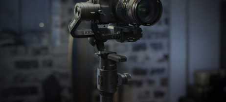 Gimbal Ronin-S, da DJI, ganha 9 acessórios novos para deixar suas filmagens ainda melhores