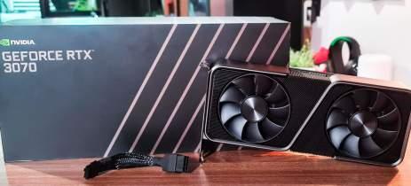 Veja análise completa da GeForce RTX 3070 - Uma RTX 2080 Ti pela metade do preço
