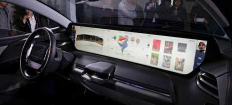 Salão do automóvel de Pequim é dominado por carros elétricos