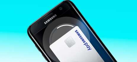 Samsung Pay ganha opção para impedir venda de dados nos EUA