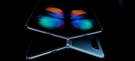 Samsung divulga infográfico que explica as especificações em cada parte do Galaxy Fold