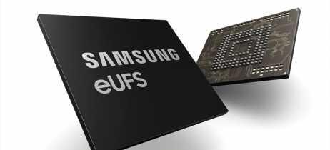 Samsung Galaxy S10 deve chegar com armazenamento UFS 3.0; Entenda o diferencial da tecnologia