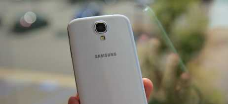 Smartphone Android Go da Samsung deve chegar com bateria de 2600mAh e 1GB de RAM