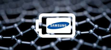 Samsung planeja lançar smartphone com bateria de grafeno até 2021 [RUMOR]