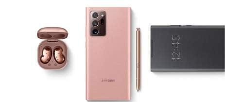 Samsung é líder em vendas de celulares em 2020 - Huawei despenca radicalmente