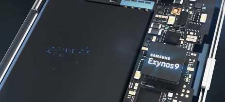 Samsung vai lançar smartphones com GPU AMD Radeon dentro de 2 anos