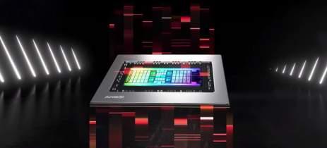 Samsung Exynos apresenta um desempenho de GPU até 30% maior com RDNA2
