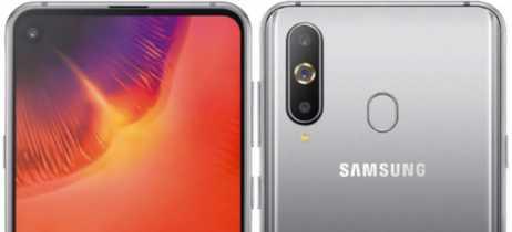 Samsung anuncia Galaxy A9 Pro 2019  com tela Infinity-O para o mercado sul-coreano