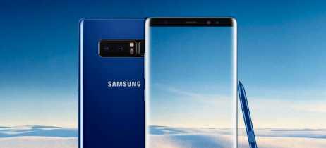 Samsung deve lançar carregador sem fio Wireless Charger Duo junto com o Note 9