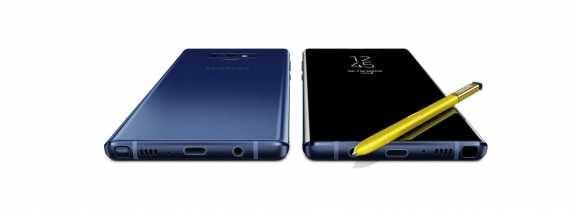 Análise: Samsung Galaxy Note 9 - um dos melhores smartphones do mercado, mas por um alto custo