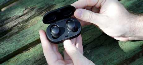 Samsung lança melhorias para o fone de ouvido Gear IconX via aplicativo