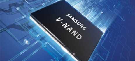 Samsung anuncia produção em massa de seu primeiro SSD de 6ª geração